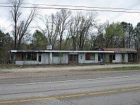 USA - St Clair MO - Abandoned Motel (13 Apr 2009)